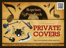 PRIVATE COVERS