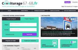Covoiturage 67-68